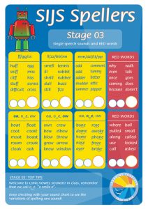 homelearning-super-spellers