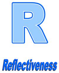 reflectiveness-icon